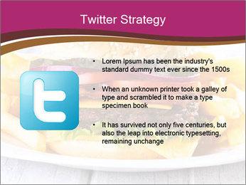 0000073471 PowerPoint Template - Slide 9