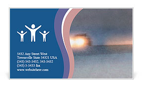 0000073474 Business Card Templates