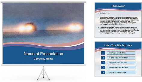 0000073474 PowerPoint Template