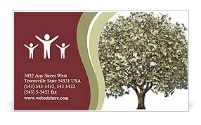 0000073476 Business Card Template