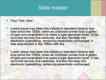 0000073478 PowerPoint Templates - Slide 2