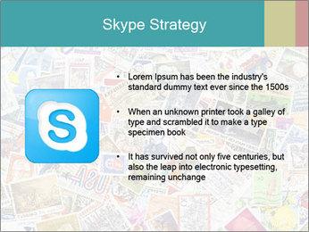 0000073478 PowerPoint Templates - Slide 8