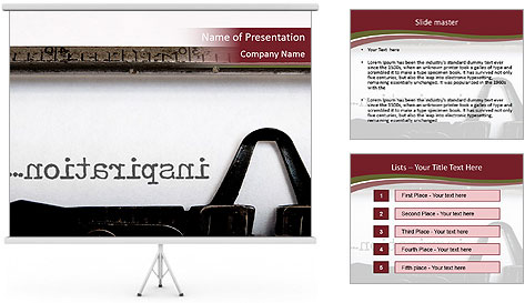 0000073480 PowerPoint Template