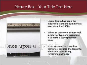 0000073480 PowerPoint Templates - Slide 13