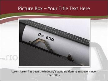 0000073480 PowerPoint Template - Slide 15