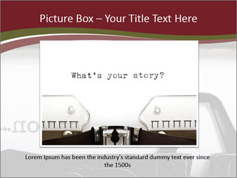 0000073480 PowerPoint Template - Slide 16