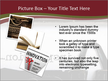 0000073480 PowerPoint Templates - Slide 17