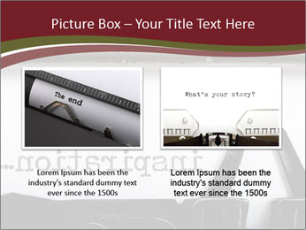 0000073480 PowerPoint Templates - Slide 18