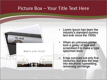 0000073480 PowerPoint Templates - Slide 20