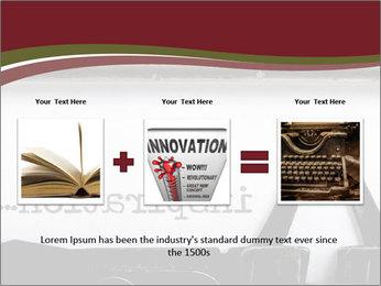 0000073480 PowerPoint Template - Slide 22