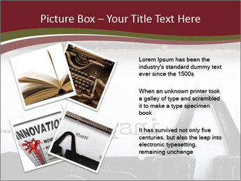 0000073480 PowerPoint Templates - Slide 23
