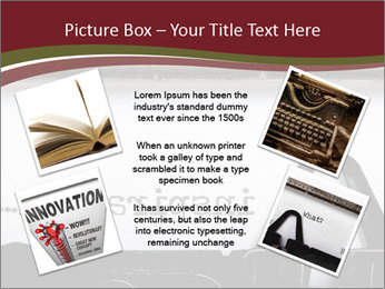 0000073480 PowerPoint Templates - Slide 24