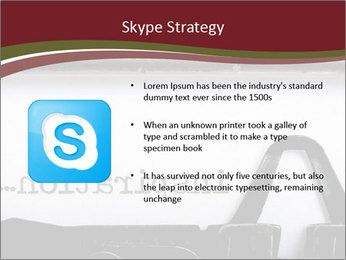 0000073480 PowerPoint Templates - Slide 8