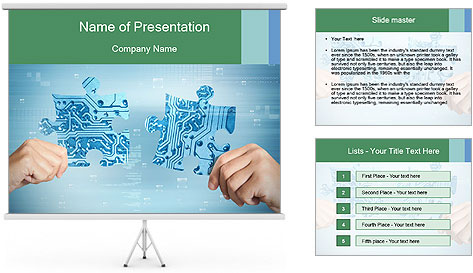 0000073482 PowerPoint Template