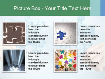 0000073482 PowerPoint Template - Slide 14