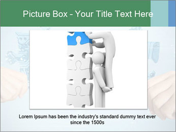 0000073482 PowerPoint Template - Slide 16