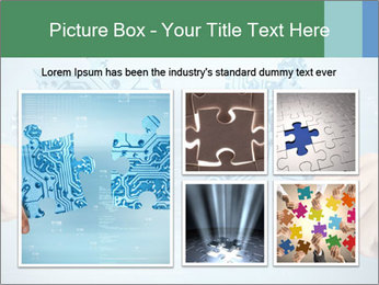 0000073482 PowerPoint Template - Slide 19