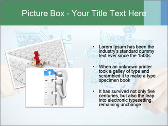 0000073482 PowerPoint Template - Slide 20