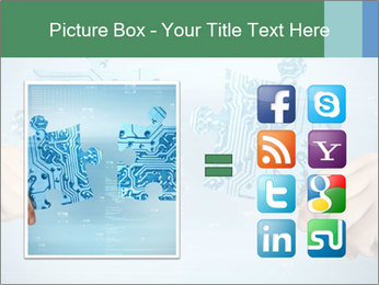 0000073482 PowerPoint Template - Slide 21