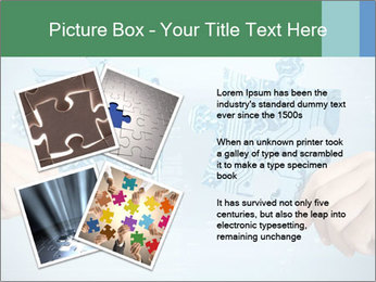 0000073482 PowerPoint Template - Slide 23
