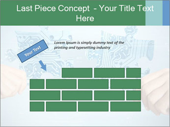 0000073482 PowerPoint Template - Slide 46