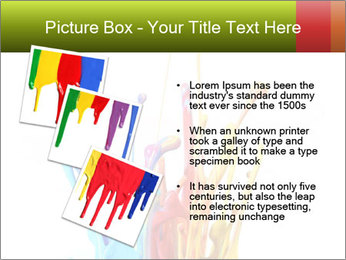 0000073484 PowerPoint Templates - Slide 17