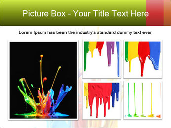 0000073484 PowerPoint Templates - Slide 19