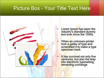 0000073484 PowerPoint Templates - Slide 20