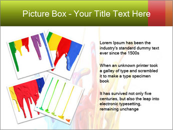 0000073484 PowerPoint Templates - Slide 23