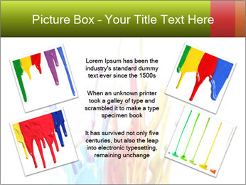 0000073484 PowerPoint Templates - Slide 24