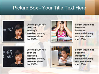 0000073487 PowerPoint Templates - Slide 14