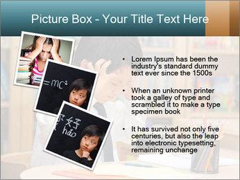 0000073487 PowerPoint Template - Slide 17