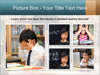 0000073487 PowerPoint Templates - Slide 19