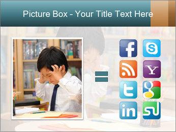0000073487 PowerPoint Templates - Slide 21
