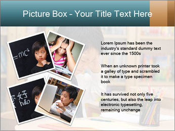 0000073487 PowerPoint Templates - Slide 23