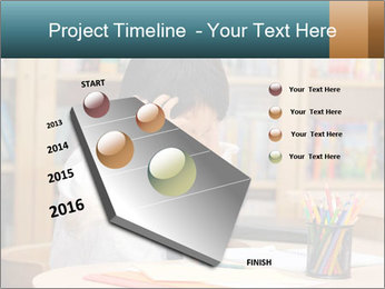 0000073487 PowerPoint Template - Slide 26