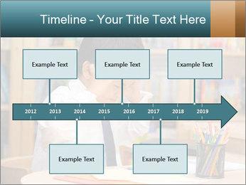 0000073487 PowerPoint Template - Slide 28