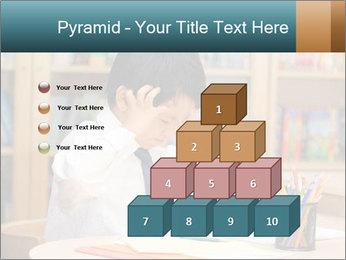 0000073487 PowerPoint Template - Slide 31