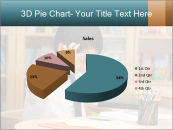 0000073487 PowerPoint Templates - Slide 35