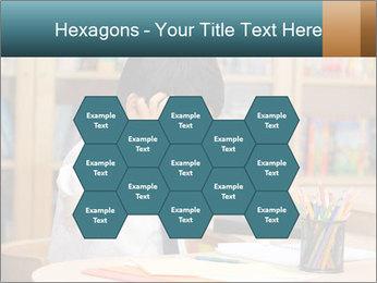 0000073487 PowerPoint Templates - Slide 44