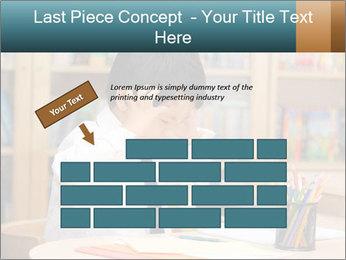 0000073487 PowerPoint Template - Slide 46