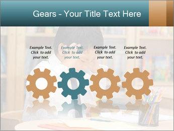 0000073487 PowerPoint Templates - Slide 48