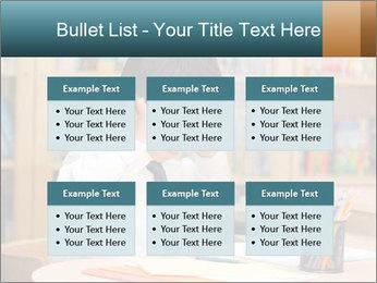0000073487 PowerPoint Templates - Slide 56