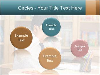 0000073487 PowerPoint Templates - Slide 77