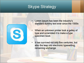 0000073487 PowerPoint Template - Slide 8