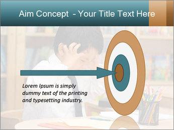 0000073487 PowerPoint Templates - Slide 83
