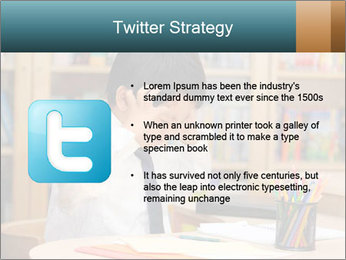 0000073487 PowerPoint Templates - Slide 9