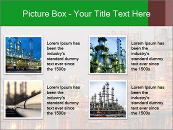 0000073489 PowerPoint Template - Slide 14