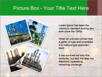 0000073489 PowerPoint Template - Slide 23