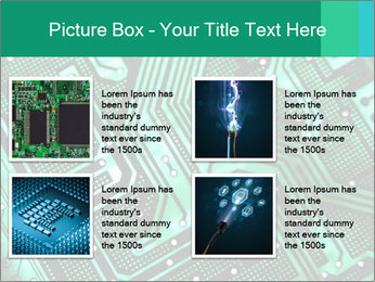 0000073490 PowerPoint Template - Slide 14